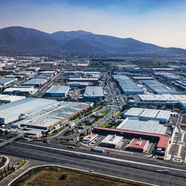 Querétaro y Guanajuato dominan el mercado industrial del Bajío