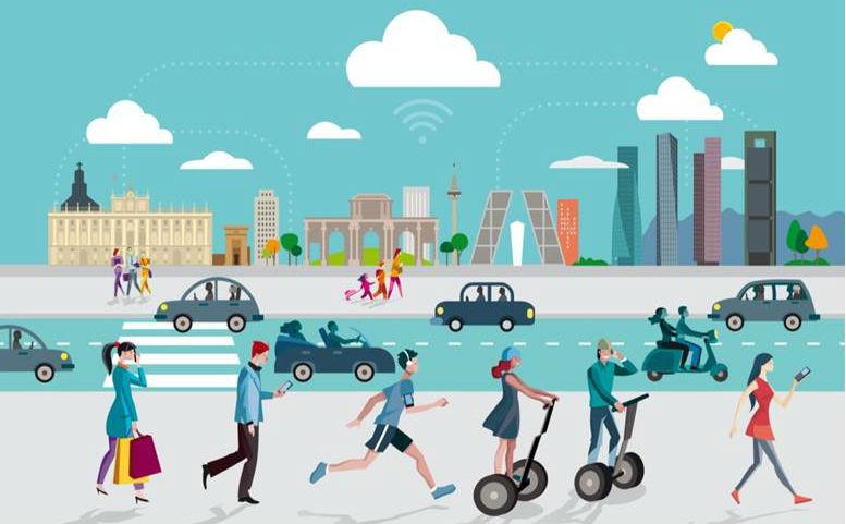 ¿Quieres vivir en una Smart City? Esto es lo que cuesta