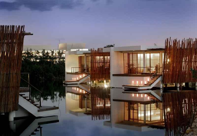 Vender n el hotel rosewood mayakoba portal inmobiliario for El portal inmobiliaria