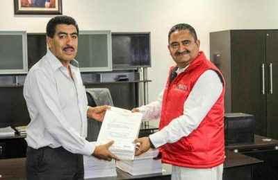 Otorga RAN 1,000 títulos de propiedad en Zacatecas