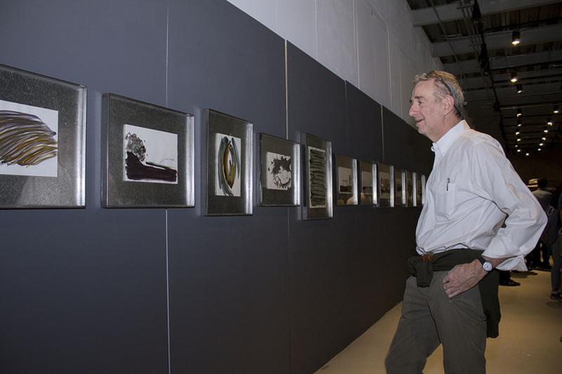 Ganadores del Pritzker inauguraron exposición en CDMX