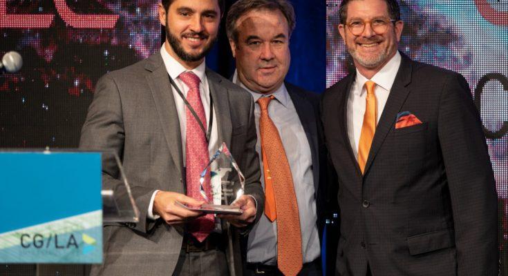 Tren Maya es galardonado en el '11 Foro de Liderazgo en Infraestructura'