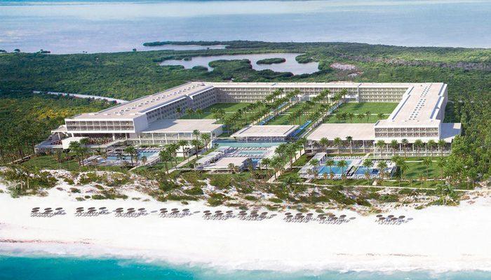 RIU Hotels & Resorts abre su hotel número 19 en México