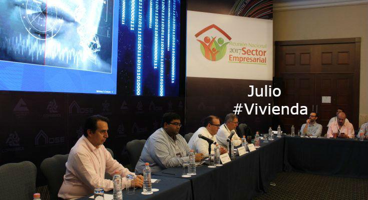 #LoMejorDelAño Uso de Big Data en el Infonavit, apuesta de sector empresarial