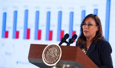 Sistema Nacional de Refinación aumenta 20% su capacidad de producción