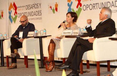 Reportan 4,000 viviendas reconstruidas en Oaxaca y Chiapas