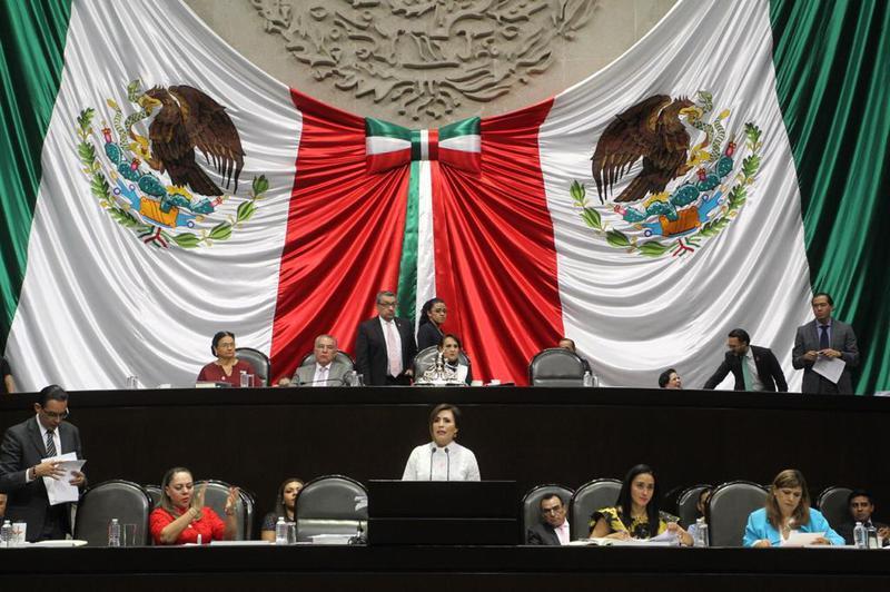 Gobernanza Metropolitana, desafío para México: Robles