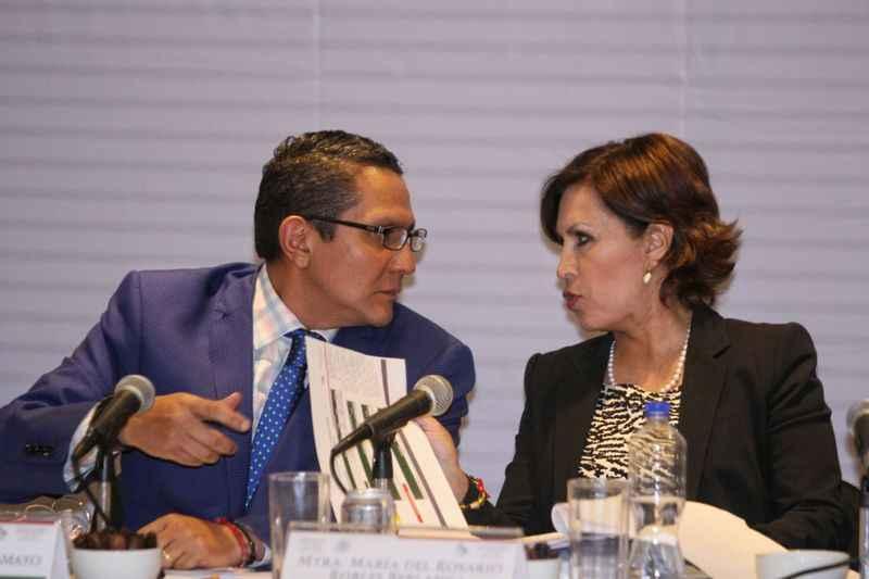 Fonhapo registra 53% de avance en metas 2017