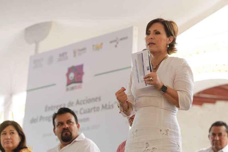 Sedatu ha otorgado 9,000 Cuartos Rosas en Yucatán