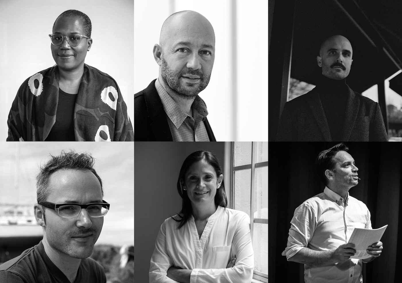 Dos arquitectos mexicanos son ganadores de la Beca Richard Rogers 2017