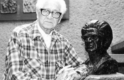 Raúl Anguiano llevó la esencia de México a la pintura