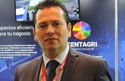 Culiacán óptimo patra captar inversiones industriales: Beltrán