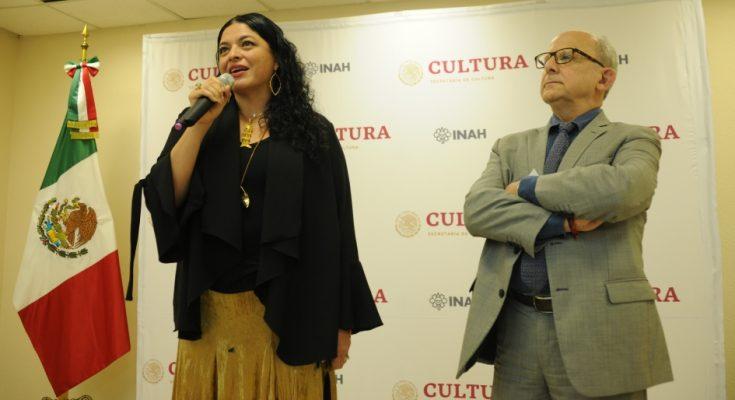 Ratifican a Diego Prieto Hernández como director general del INAH