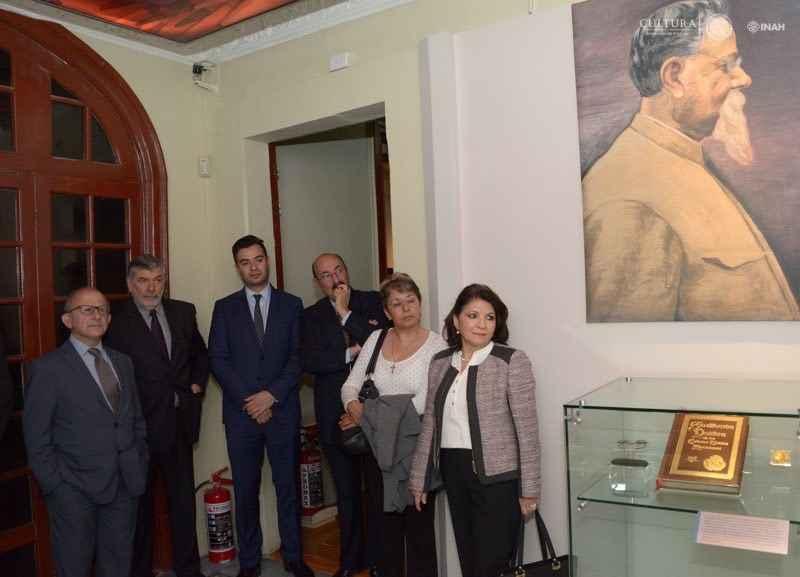 Reabre Museo Casa de Carranza con tres salas renovadas