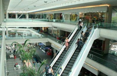 Reabre el 33% de los centros comerciales del país: CBRE