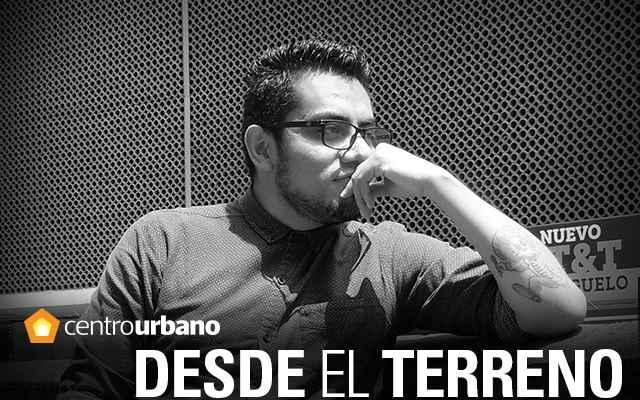 Reactivación de la vivienda-Edgar Rosas