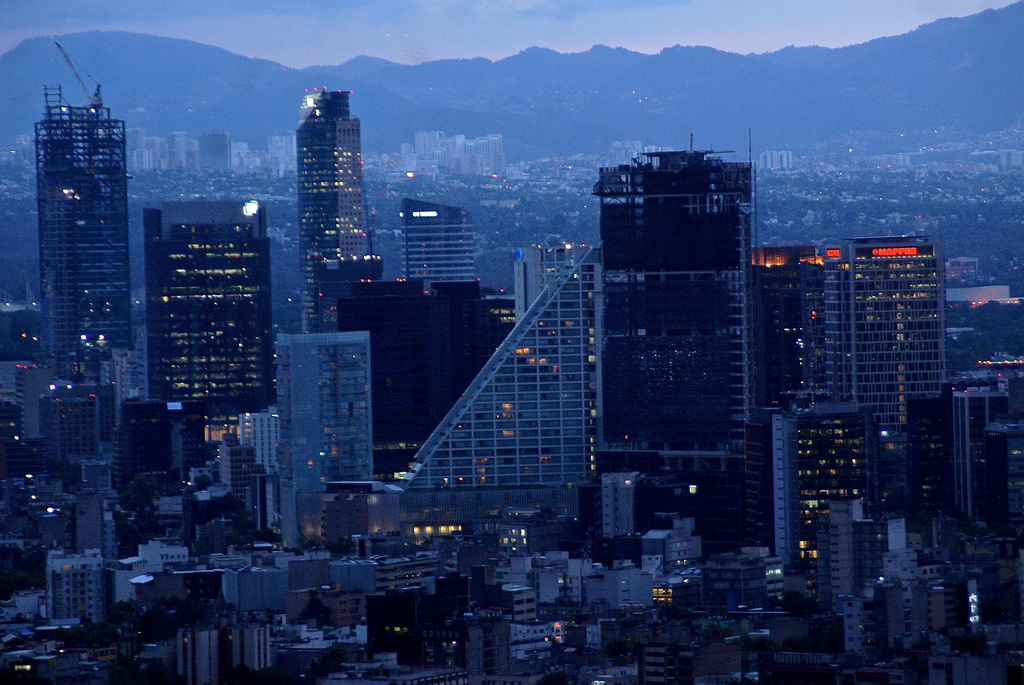 Inmobiliarios piden certeza para detonar inversión en CDMX