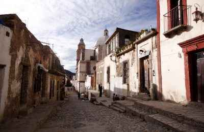 INAH y SLP seguirán trabajando para proteger el patrimonio cultural