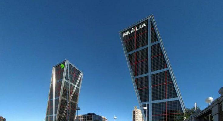 Slim redobla participación en mercado inmobiliario español