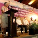 Realizan CXXII Jornada Nacional del Notariado Mexicano