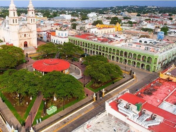Realizan Fonatur y ONU-Habitat seminario sobre el Sureste de México