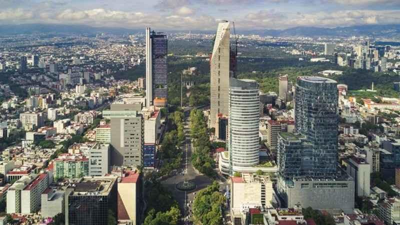 Realizan webinar Ciudades más seguras en México