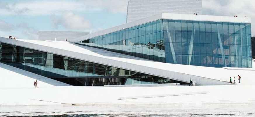 Realizarán Simposium de Arquitectura Progresiva