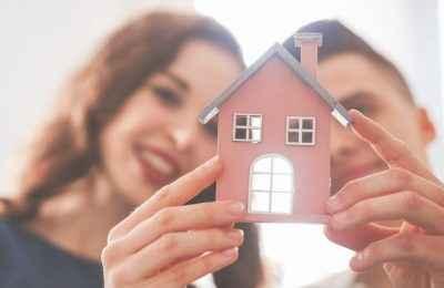 Recomendaciones para comprar una casa en pareja