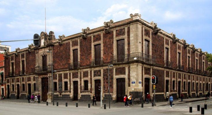 Recorre el Museo de la Ciudad de México de manera virtual