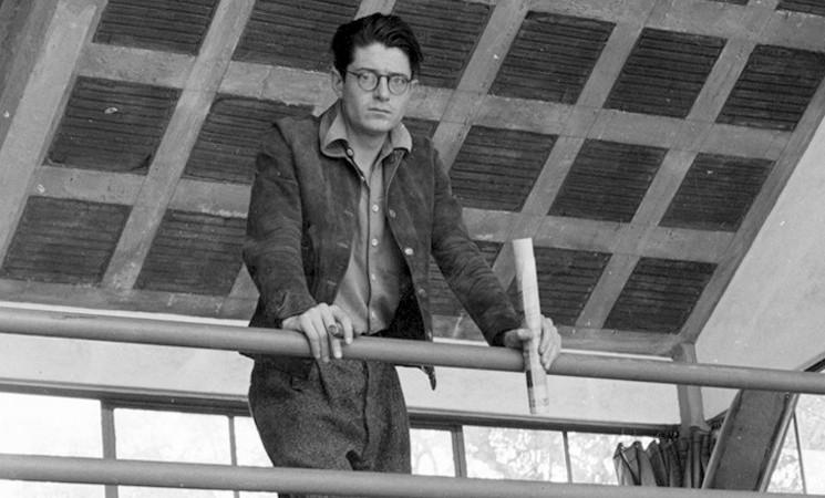 Recuerdan al arquitecto Juan O'Gorman, a 39 años de su muerte