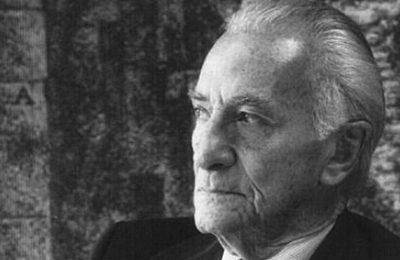 Recuerdan al arquitecto Mario Pani, a 110 años de su natalicio