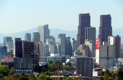 Recuperación de plusvalías en la Ciudad de México
