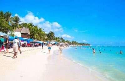 Recuperación del sector turístico comenzó en julio: Sectur
