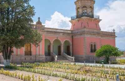 Recuperan edificio emblemático de Chihuahua