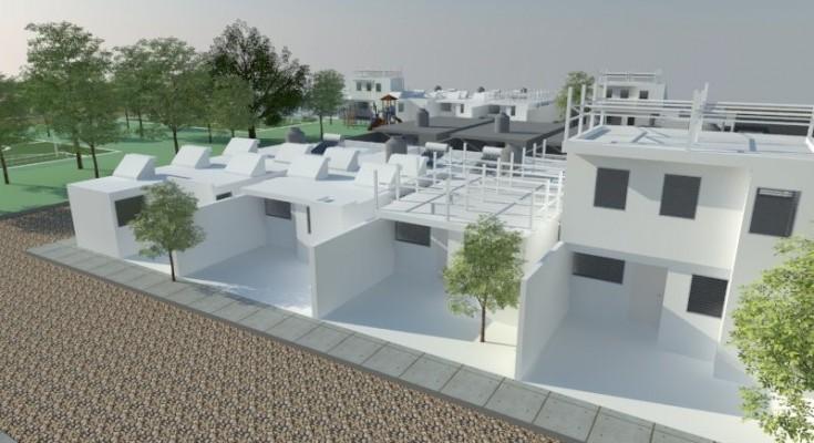Facultad de Arquitectura UNAM convoca a 9º Red de Vivienda y Hábitat Sustentable