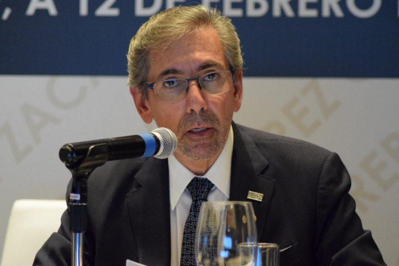 Reeligen a Gonzalo Méndez-Canadevi-Asamblea