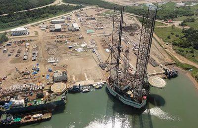 Licitación de nueva refinería en Tres Bocas será restringida