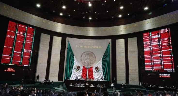 Reforma al Infonavit avanza-podría aprobarse este 13 de octubre-Diputados