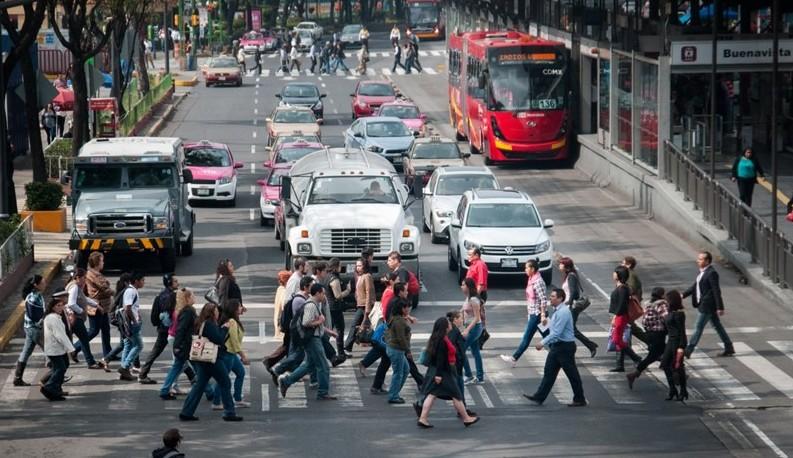 Reforma en materia de movilidad debe priorizar al peatón: diputados