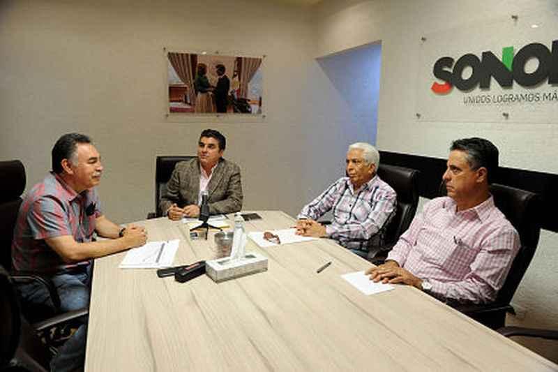 Regularizarán 1,000 hectáreas en Sonora
