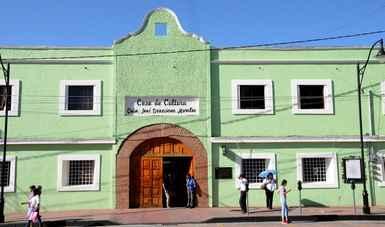 Rehabilitan inmueble del siglo XIX del Estado de México