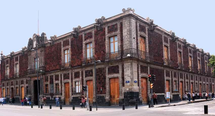Remodelan el Museo de la Ciudad de México