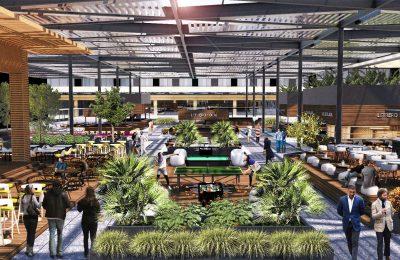 FUNO expande su Mercado Gourmet en Midtown Jalisco