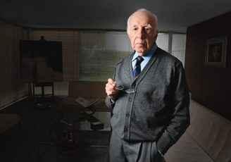 Rendirán homenaje al arquitecto Reinaldo Pérez Rayón