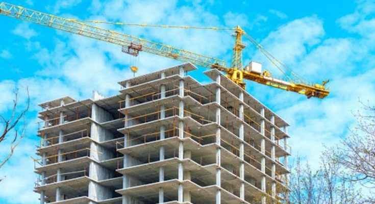 Reporta Solili desaceleración en la construcción de oficinas en México