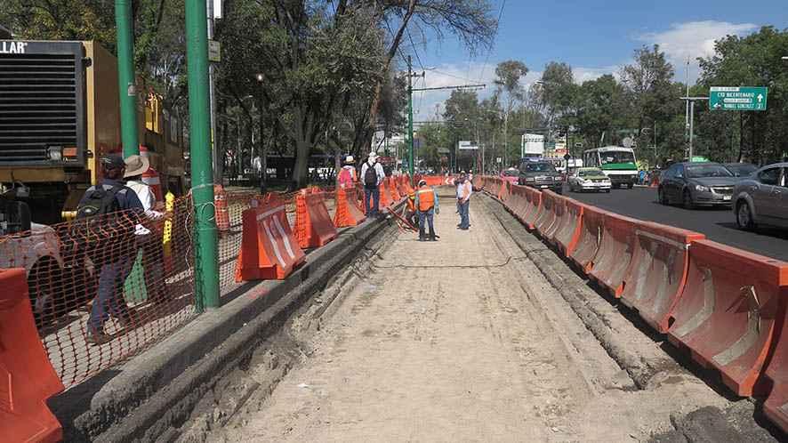 Proyectan grandes obras de infraestructura para este 2017