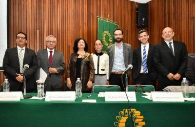 ▶️ Claudia Shienbaum presenta plan de movilidad para la CDMX