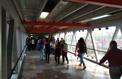 Plan de Movilidad de la CDMX pondrá al usuario al centro de las políticas