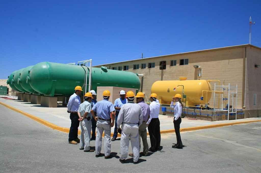Los Cabos requieren más plantas de aguas residuales