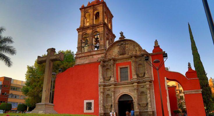 Rescatan edificios y monumentos emblemáticos de Guanajuato